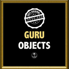 Handmade Gurú Objects